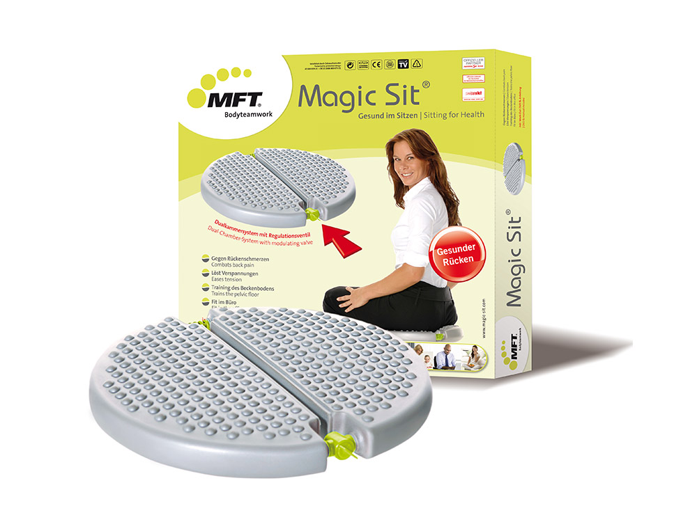 Exercises for the MFT Magic Sit