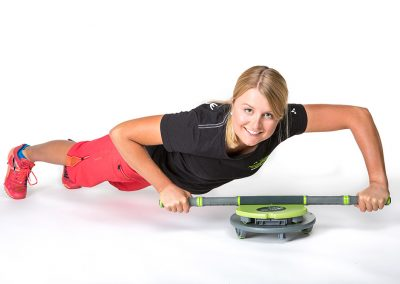 MFT Core Disc Oberkörper-Training