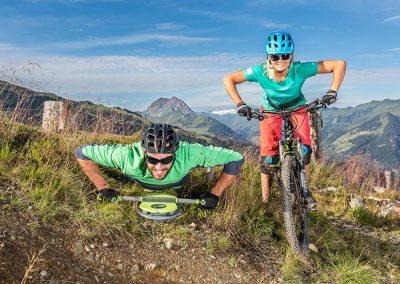 Functional Training für Mountainbiker