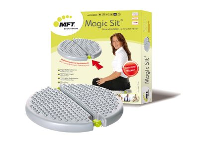 MFT Magic Sit - Improve your health while sitting down, at home and in the office