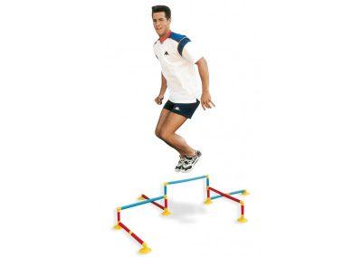 Trainingsplan Speedy Jumps Basic