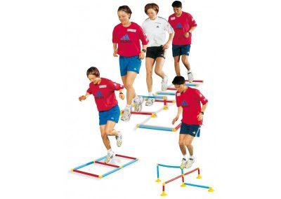 Trainingsplan Speedy Jumps Pro