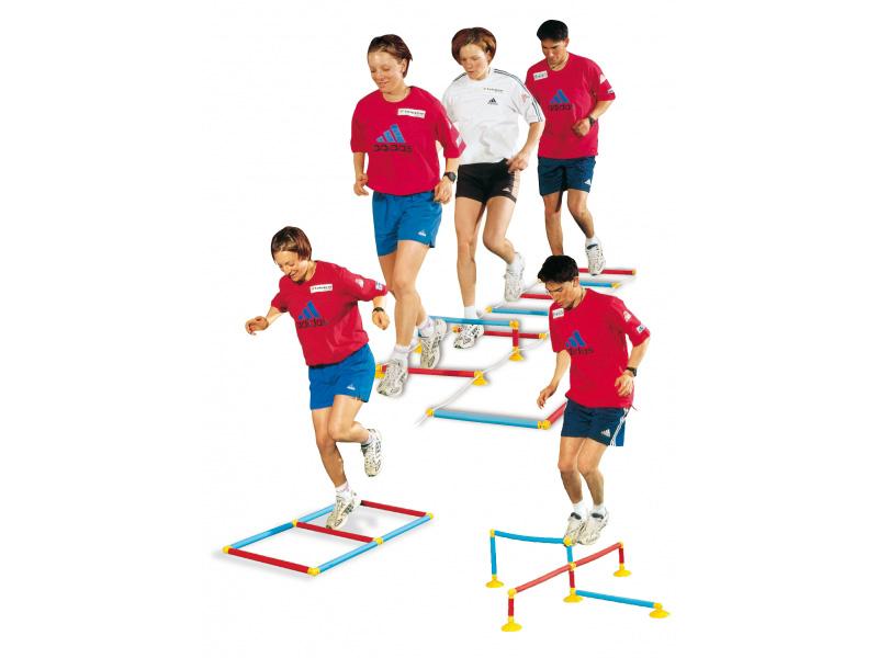 MFT Speedy Jumps Pro Hürden
