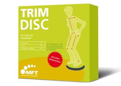 MFT Trim Disc - healthy joints