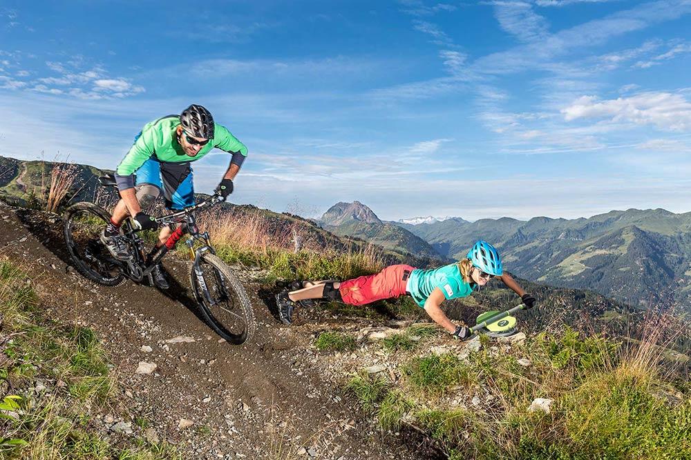 Bike-Experte Kurt Exenberger im Interview