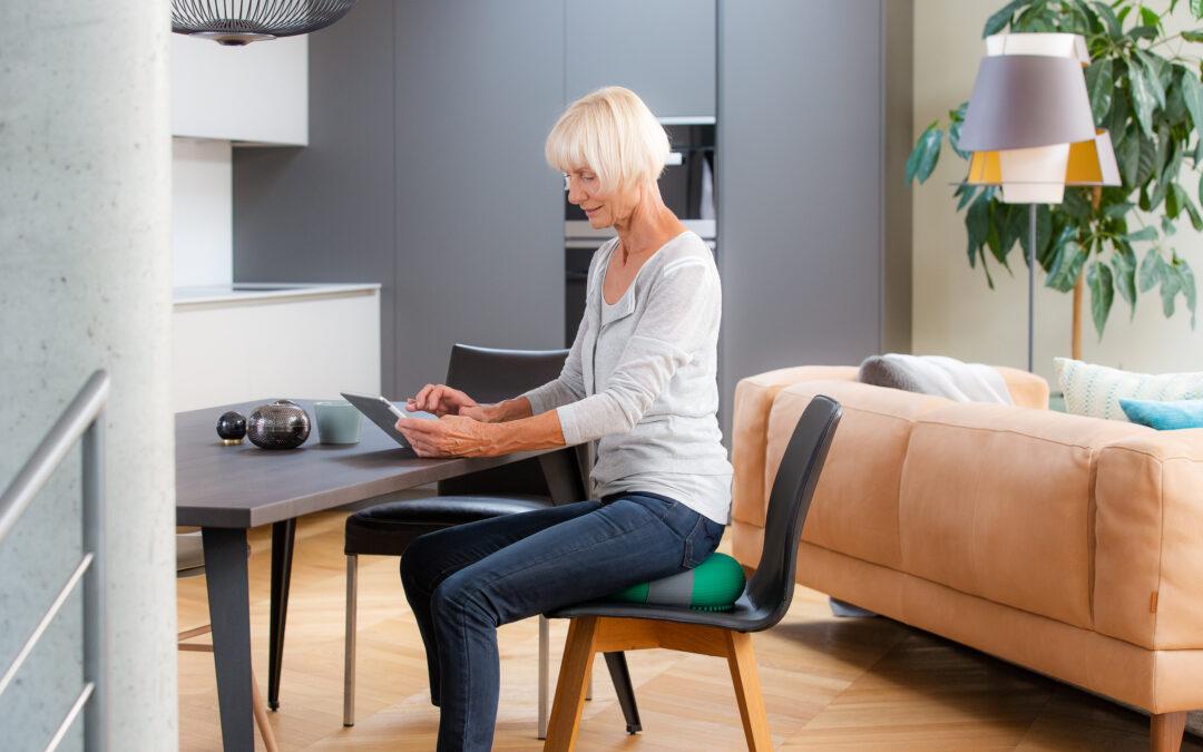 Smarte Home-Gym-Geräte