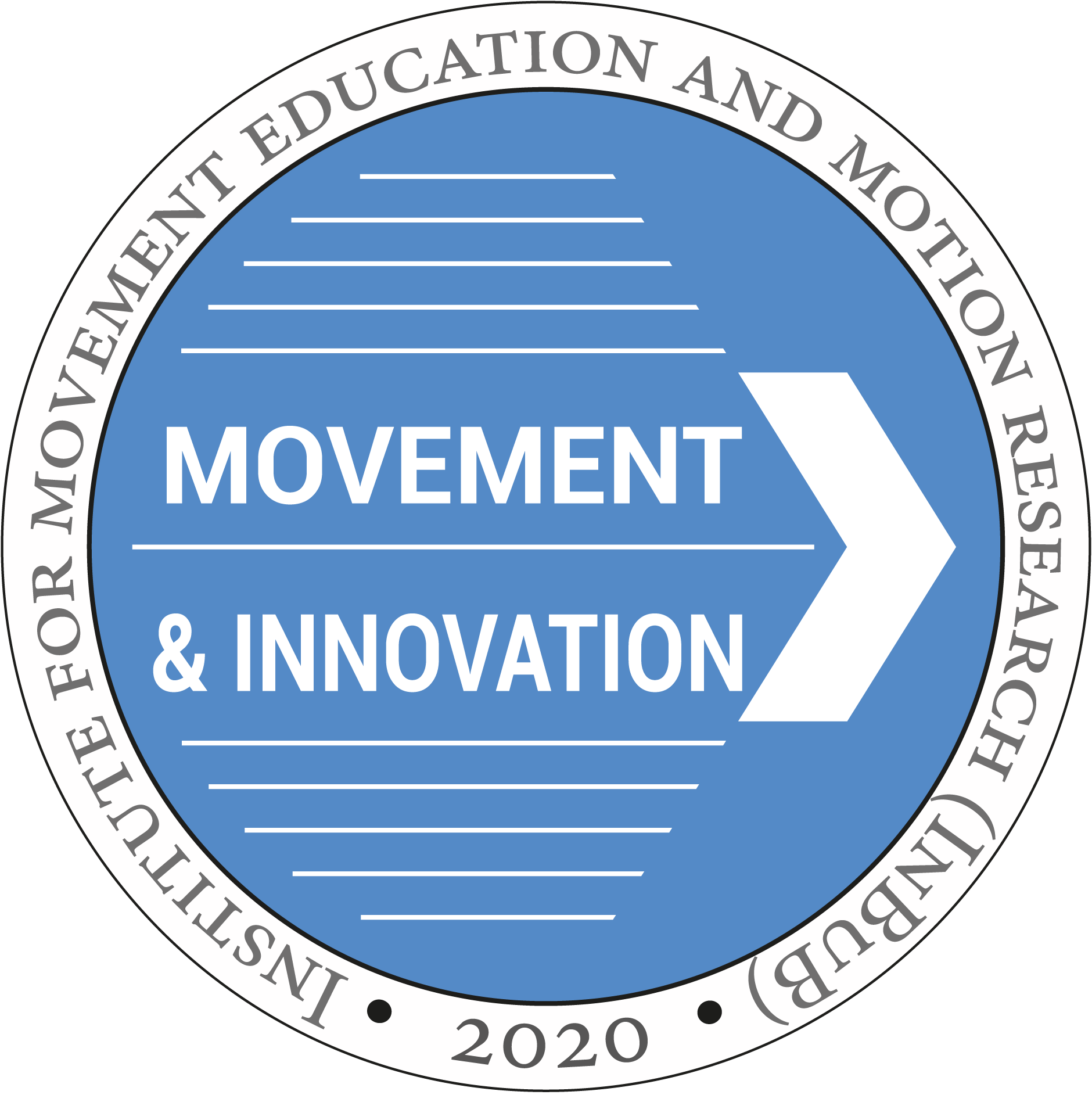 Quality seal of the University of Würzburg – Institute for movement education and motion research (InBuB)