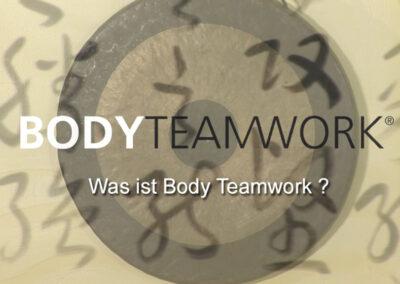 Frage 1: Was ist Body Teamwork?