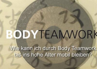 Frage 4: Wie kann ich durch Body Teamwork bis ins hohe Alter mobil bleiben?