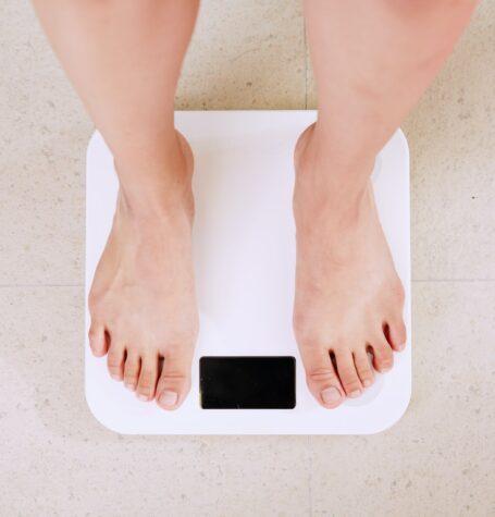 Trainingsziel Gewicht verlieren? Auch hier hilft Koordinationstraining!
