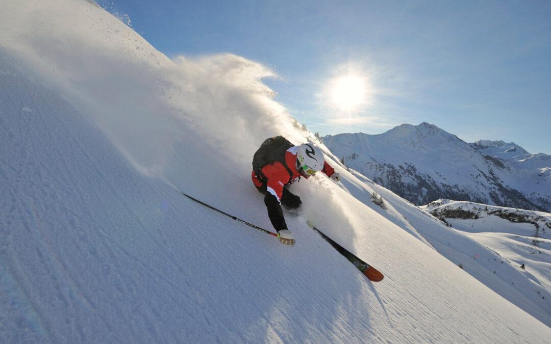 Fit in den Winter! Warum Balancetraining und Koordination für die zentrale Mittellage am Ski so wichtig ist